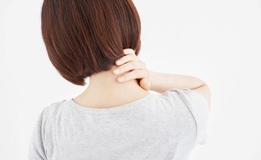肩こり対策、肩こりに効果的な簡単セルフケア