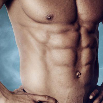 腹筋や低下した筋力向上に「EMS筋力トレーニング」
