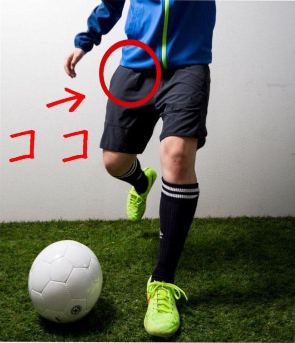 スポーツの怪我でお困りの方「サッカーに多い怪我」